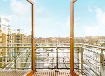 Thumbnail 1 bed flat for sale in Swan Court, St Katharine Docks