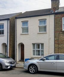 Thumbnail 2 bed end terrace house to rent in Warwick Road, Twickenham, Middlesex
