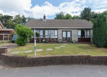 Thumbnail 3 bed detached house for sale in Tredegar Park View, Rogerstone, Newport.