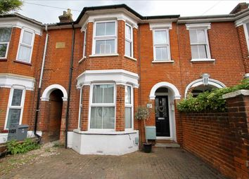 3 bed terraced house for sale in Hatfield Road, Ipswich IP3