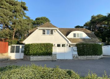 Thumbnail 3 bed bungalow for sale in Banks Road, Poole, Dorset