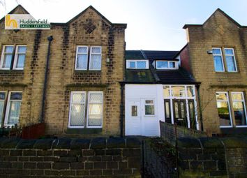 4 bed terraced house for sale in Virginia Road, Huddersfield HD3