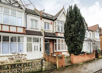 Thumbnail 3 bed flat for sale in Wavertree Road, London