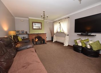 Thumbnail 3 bed semi-detached house for sale in Holgate Road, North Walsham
