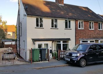 Thumbnail 3 bed semi-detached house to rent in Quarry View, Camp Hill, Newport