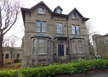 Thumbnail 2 bed flat to rent in Park Lodge, Buxton, Derbyshire