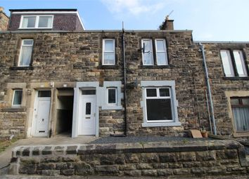 Thumbnail 2 bed flat for sale in Salisbury Street, Kirkcaldy, Fife