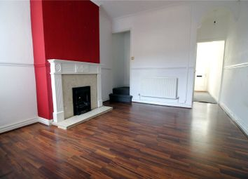 Thumbnail 2 bed terraced house to rent in Stedman Street, Northwood, Stoke On Trent