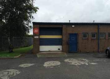 Thumbnail Light industrial to let in Unit 19, Cibyn Industrial Estate, Lon Cae Ffynnon, Caernarfon