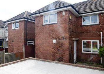 Thumbnail 3 bedroom semi-detached house to rent in Pugh Crescent, Walsall