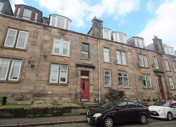 Thumbnail 2 bed flat for sale in Royal Street, Gourock