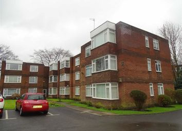 Thumbnail 2 bed flat for sale in Ravenhurst, Bury Old Road, Salford