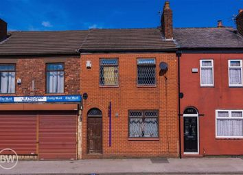 Thumbnail 3 bed terraced house for sale in Manchester Road, Tyldesley, Manchester