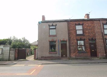 Thumbnail 2 bed end terrace house for sale in Atherton Road, Hindley Green, Wigan