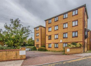 Thumbnail 1 bed flat for sale in Alan Hocken Way, London