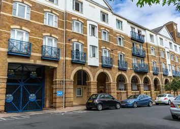 Sandringham Court, King And Queen Wharf, Rotherhithe Street, London SE16. 2 bed flat for sale