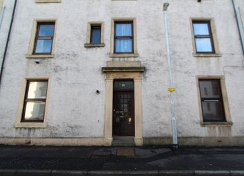 1 bed flat for sale in Boyd Street, Largs KA30