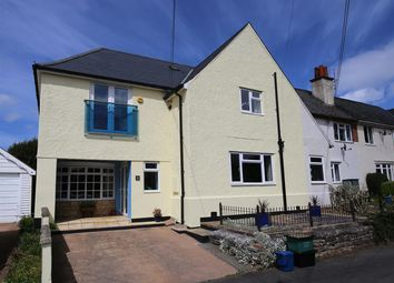 4 bed semi-detached house for sale in Barton Road, Tiverton EX16