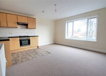 Thumbnail 2 bed flat for sale in Swift Gardens, Flat 3, Lincoln