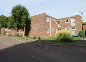 Thumbnail 2 bed flat for sale in Robins Garth, Dorchester