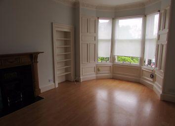 Thumbnail 2 bed flat to rent in Cowan Road, Merchiston, Edinburgh