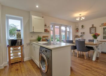 Lancaster Approach, Colchester CO4. 4 bed town house