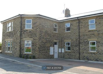 Thumbnail 1 bed flat to rent in Lower Station Road, Wakefield