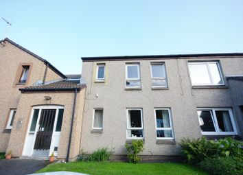 Thumbnail 1 bed flat for sale in Stoneyhill Road, Musselburgh