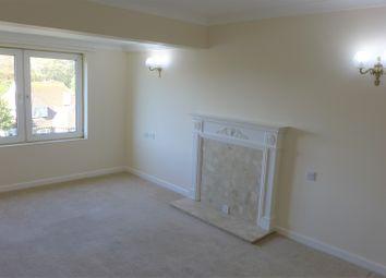 Thumbnail 1 bedroom flat to rent in Claremont Court, Campbell Road, Bognor Regis, West Sussex