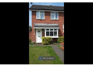 Thumbnail 2 bed semi-detached house to rent in Hunters Ridge, Colchester