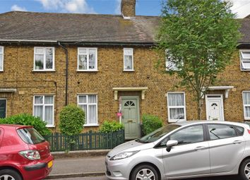 Thumbnail 3 bed flat for sale in Wigton Road, London