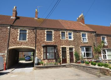 Thumbnail 5 bed terraced house for sale in Doniford Road, Watchet