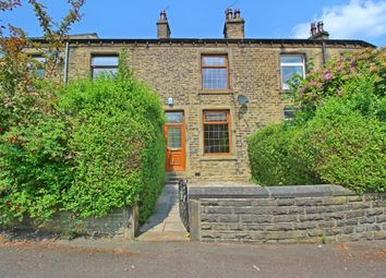 Thumbnail 2 bed terraced house to rent in Cadogan Avenue, Lindley, Huddersfield