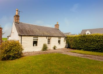 Thumbnail 2 bed cottage for sale in The Green, Burrelton, Blairgowrie