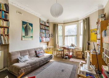 Thumbnail 1 bed flat for sale in Tremadoc Road, London