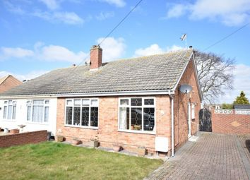 Thumbnail 2 bed semi-detached bungalow for sale in Hucklesbury Avenue, Holland-On-Sea, Clacton-On-Sea