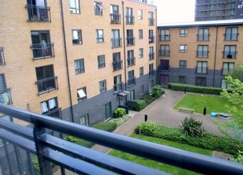 Thumbnail 1 bed flat to rent in Bailey House, Talwin Street, Bow, Bromley By Bow, Olympic Village, Stratford, Bow, London