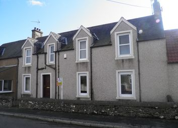 Thumbnail 4 bed terraced house to rent in 2 Kingston Road, Kingsmuir, Forfar