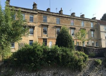 Thumbnail 3 bed town house for sale in Church Street, Weston, Bath