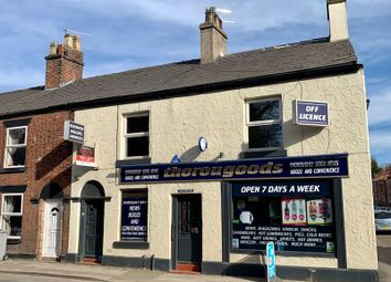 Thumbnail 2 bed flat to rent in Brook Street, Congleton