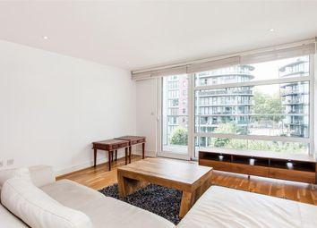 Thumbnail 2 bed flat for sale in Chelsea Bridge Wharf, London