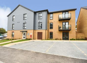 Thumbnail 2 bed flat for sale in Lywood Drive, Sittingbourne