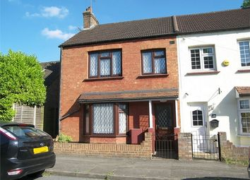 Thumbnail 3 bedroom end terrace house for sale in Whaley Road, Potters Bar