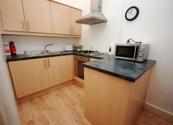 Thumbnail 1 bed flat to rent in Elgin Terrace, Edinburgh