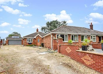 Thumbnail 3 bed detached bungalow for sale in West End, Seaton Ross, York