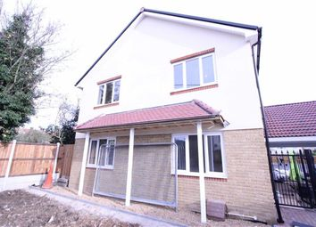Thumbnail 2 bed maisonette to rent in Irvon Hill Road, Wickford, Essex