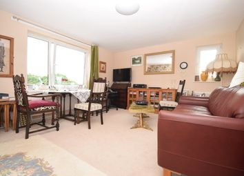 Thumbnail 2 bed flat for sale in Lyndhurst Court, Stoneygate, Leicester