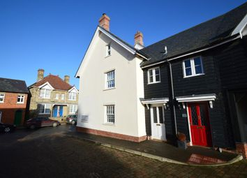 Thumbnail 1 bedroom flat to rent in Clare, Sudbury, Suffolk