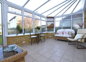 Thumbnail 3 bed semi-detached house for sale in Charlton Mead Drive, Bristol