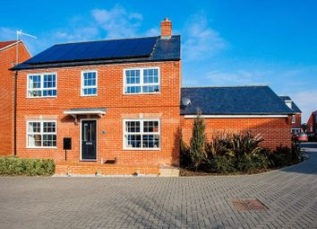 Thumbnail 4 bed detached house for sale in Turnside Street, Buckingham
